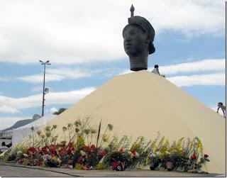 Zumbi e Dia da Consciência Negra - 20 de Novembro