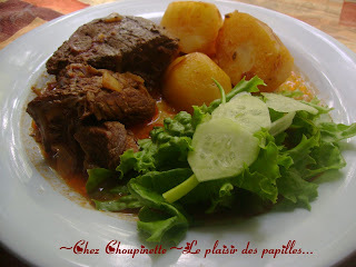 ~Pot au feu réconfortant de Ricardo~