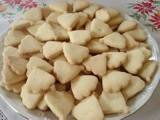 biscoito de goma com goiabada