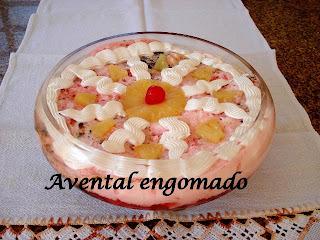 Torta Rei Alberto