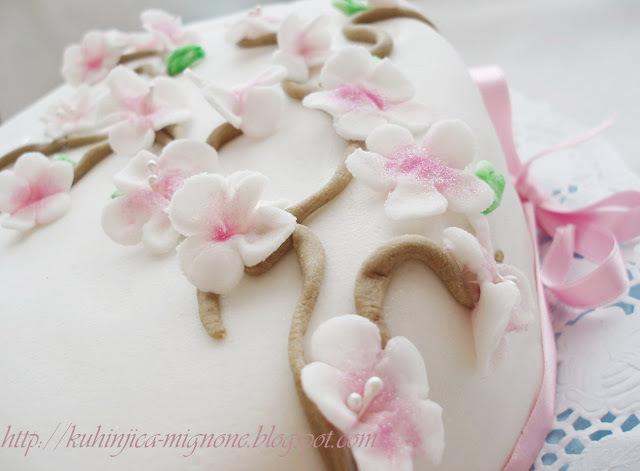 Prolecna torta