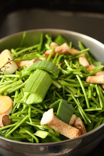 Caldo de Legumes: Guia de Preparo