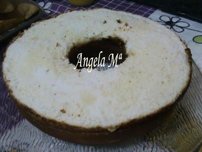 de bolo de puba cremoso com leite condensado