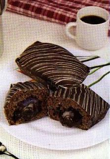 mini bolos recheados