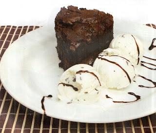 Bolo Nobre de Chocolate