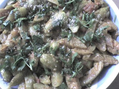 dondakaya deep fry