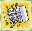 O melô da geladeira