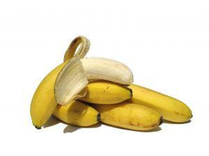 Receta de malteada de plátano.
