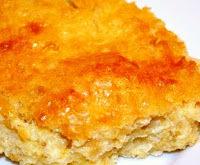 Cheddary Corn Casserole