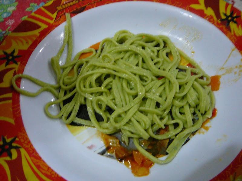 masa de ravioles para pastalinda