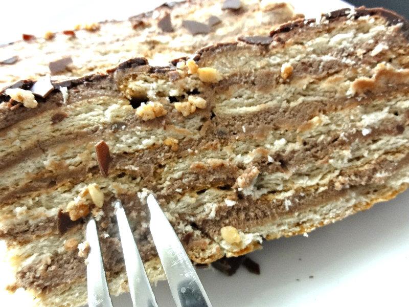 krema za petit kekse