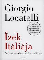 Mini pizza Giorgio Locatelli receptje alapján