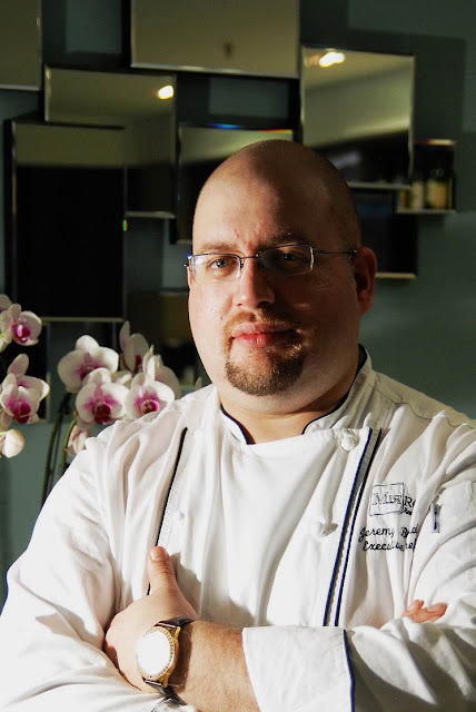"""""""Hats Off"""" with Michelin-star Chefs at The Westin KL"""