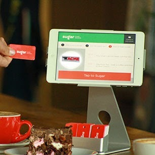 New Sugar Card in store loyalty programme at Kiwicakess
