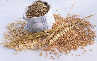 Farofa  de aveia e cereais