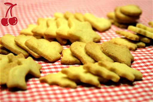 DESAFIO: Mini Biscoitos de Natal, em 8 formatos diferentes