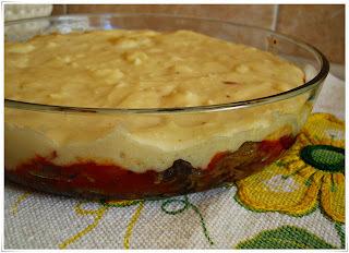 de queijo caseiro cozido mineiro