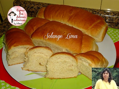 pão caseiro sem gluten sem leite e sem ovo