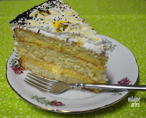 recheio de bolo de aniversario