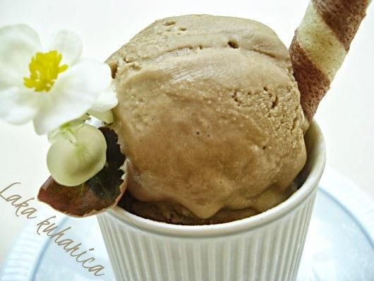 Sladoled od kave