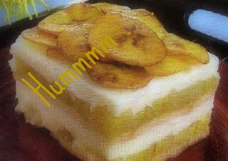 como fazer banana chips no forno
