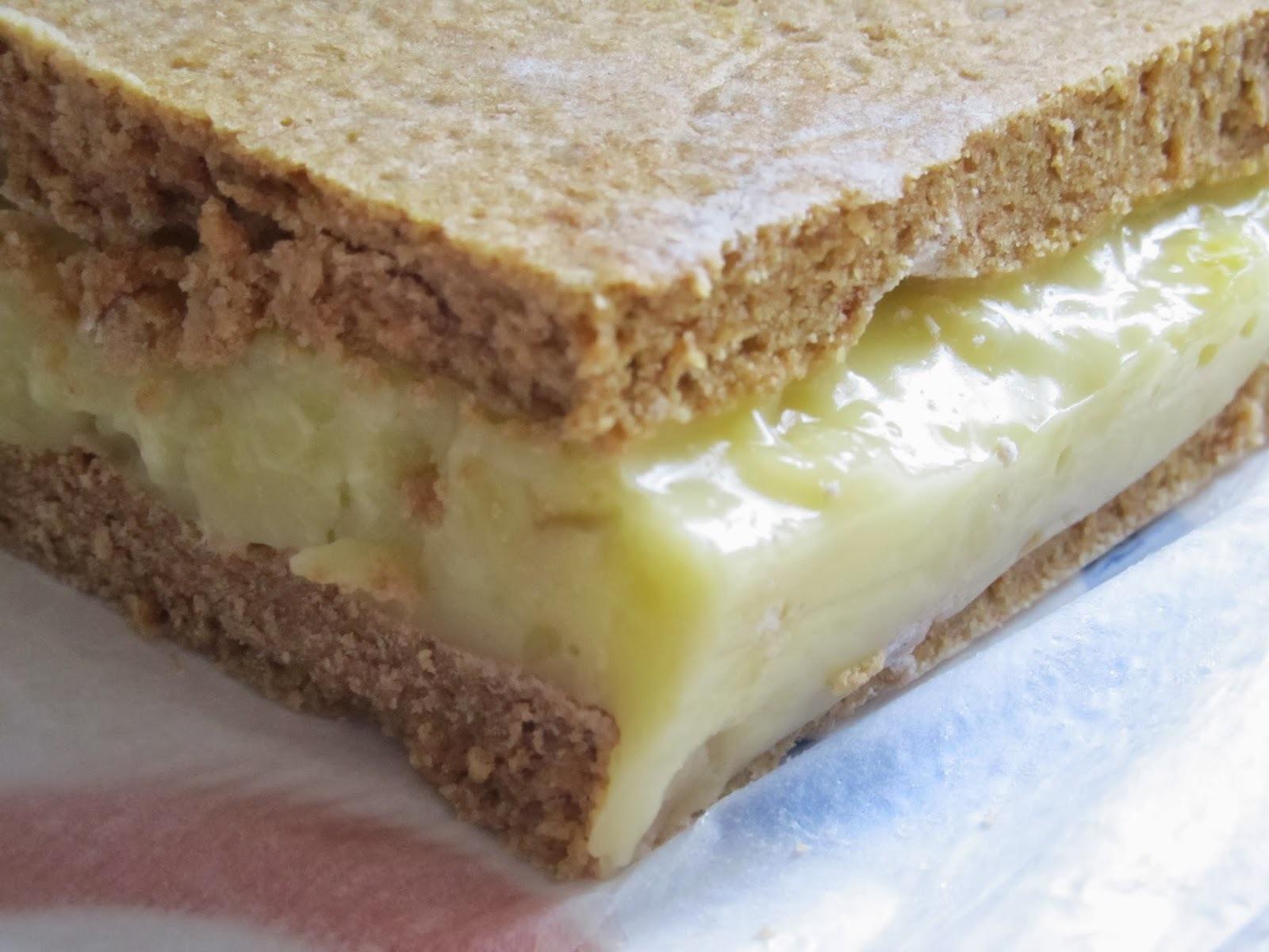 Pudingos sütemény (gluténmentes, tejmentes, alacsony fruktóztartalmú)