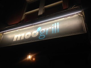 Restaurant Review: Moo Grill, Aldgate, London