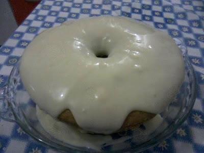 torta de limão de liquidificador com gelatina
