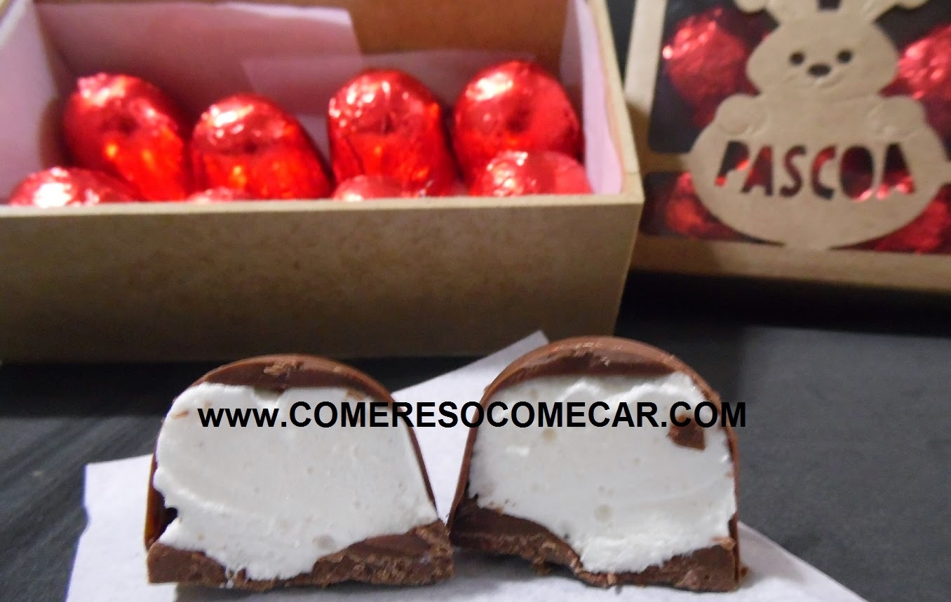 chocolate fracionado harald top