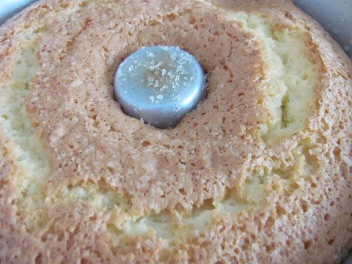 bolo confeitado simples