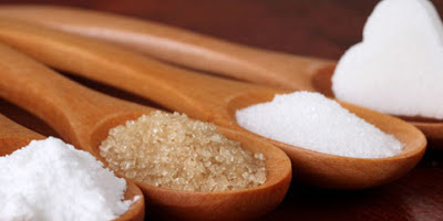 Diferentes tipos de açúcares e suas utilizações (by Sadia.com)