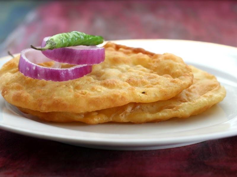 dahi bhat