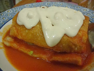 Torta o Lonche estilo Jalisco