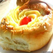 pao doce de padaria