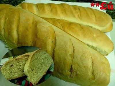 BENGALA ITALIANA (mais a versão fermento caseiro)