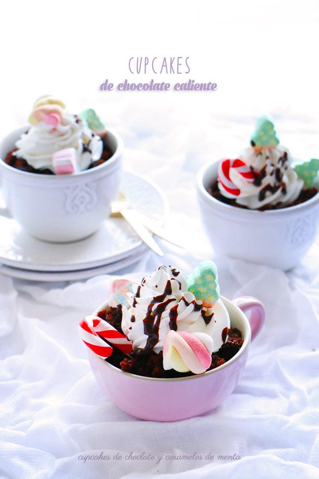 Hora del Chocolate Caliente #elpostreideal