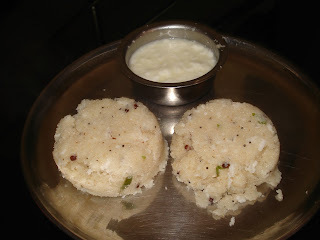 upma without onion