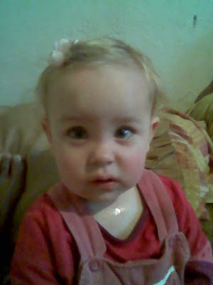 Criando filhos celíacos: a história da pequena Maria Clara