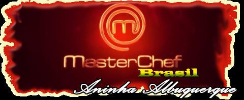 Masterchef Brasil - Chocolate e lágrimas, peixe e ... lágrimas!