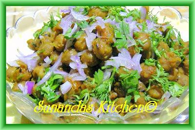 Chana Pindi / Pindi Chana