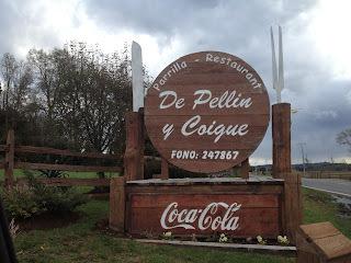 De Pellín y Coigue