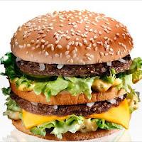 Molho Big Mac II
