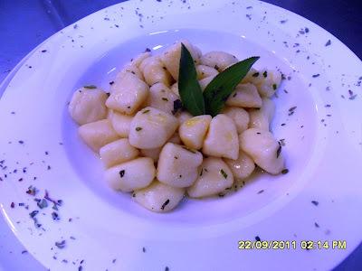 Gnocchi - História, Segredos e Receitas