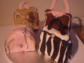 zebra sponge cake