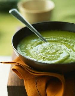 como se faz molho verde para sanduiche