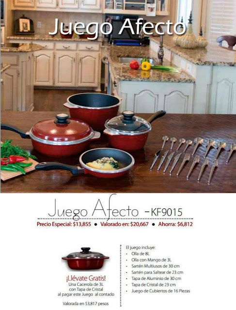 KITCHEN FAIR/TORNILLOS EN SALSA DE PEREJIL