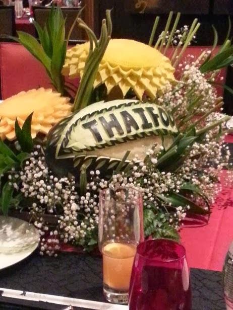Thai Street Food Festival At J W Marriott