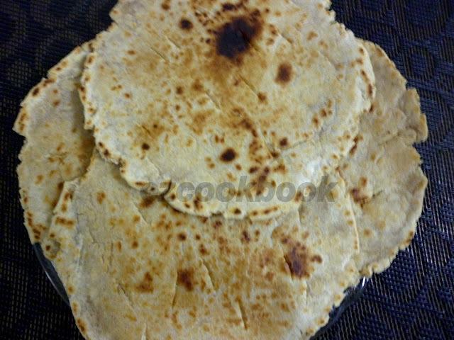 jowar flour biscuits