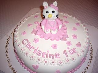kaker til barneselskap