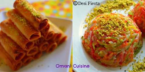 Halawet Ahmad Recipe| Zeinabs Fingers Recipe~Omani Cuisine